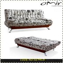 space saving sofa functional sofa SS7413