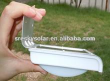 Mini Pir Motion Solar Led Light Outdoor Kit For Garden