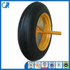 Qingdao Yinzhu Factory 14 Inch Solid Wheel