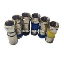 Catv cable accesorios