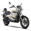 Batería de lítio para moto scooter eléctrica de alta velocidad V3 de Lintex.
