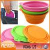 RENJIA dog bowl holders,dog bowl feeder,dog bowl cover