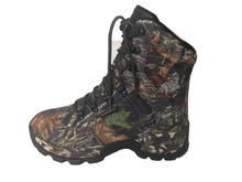 2014 New Mossy Oak mountain boots waterproof thinsulate military boots/ TUNDRA BOOT