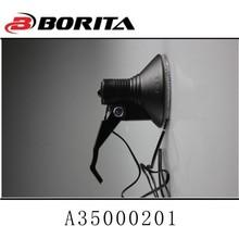 BORITA 6V2.4W front light dynamo bicycle LED light