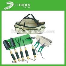 metal rake weeding multifunction china garden tool and equipment