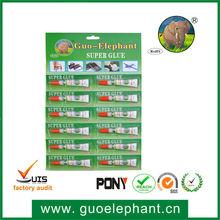 cyanoacrylate adhesive super glue 502