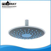 Banheiro diâmetro 200 mm cabeça de chuveiro