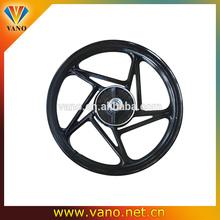 Cheap price motorcycle wheel W012H