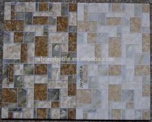SHONGBO Glazed tile ceramic 3D picture