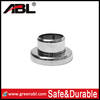 ABL Stainless Steel Handrail Base Cover with Decorated Plate/Railing Base Cover/Base Plate