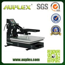 Auplex New Semi-Auto Magnetic T-shirt Printing Press Machine