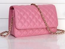 ladies fashion genuine leather handbag in los angeles bag woman