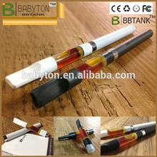 2014 new arrival 510 Open vape pen bud touch vaporizer shenzhen babyton