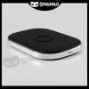 SMAMAO Top quality universal portable qi wireless charger nexus 7