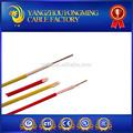 de diferente tamaño y el color resistente a los cables eléctricos y cables