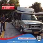 soft bristle RV wash brush, Boat,Van,SUV,camper washing brush