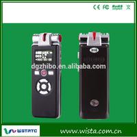 Wireless Microphone Voice Recorder
