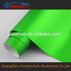 1.52*20m PVC Material Matte Chrome 3m Car Wrapping Vinyl 3m Chrome Vinyl Film
