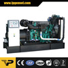 180KW 225KVA AC Diesel Generator Manufacturer with Price List