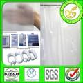 prova da água transparente cortina para cozinha cortinas com valência