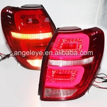 For CHEVROLET Captiva 2010-2014 Year LED Tail Light LED Rear Lamps Red Color WH