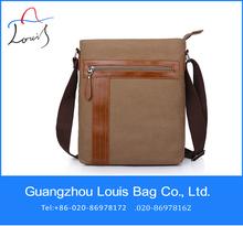 men shoulder bag men genuine leather messenger bag