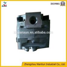 Excavator PC45MRX-1.PC40MRX-1 main pump:708-3S-04531