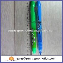 Promotion felt tip erasable marker pen
