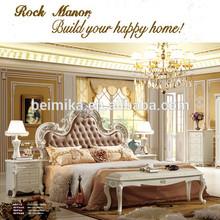 France bedroom set Adult bed for bedroom furniture for adult