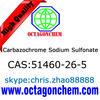 high purity Carbazochrome Sodium Sulfonate 51460-26-5
