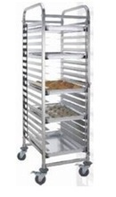 670x820xH1735MM Stainless Steel hot dog cart