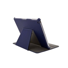 New Folio Stand Slim Sleep Function Heat Setting Leather Smart Case Cover For Apple Ipad Air