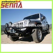 New High quality bumper - Jeep wrangler JK