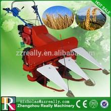High efficiency wheat harvest machine price , wheat cutting machine india price