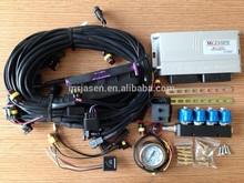 LPG/CNG kit with MJ300 ECU AC300 ECU kit for Autogas car
