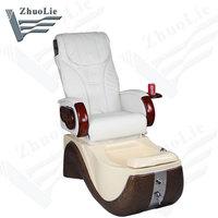 Spa Furniture Pedicure Spa Chair,Electric Massage Pedicure Chair for Sale(DA202-16)