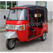 Indian Bajaj 150cc Tuk Tuk Tricycle Motorcycle for sale