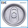 202 sotacciones de bebidas puede 52mm tapa de la botella de plástico fácil puede abrir la tapa para la cerveza