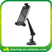 universal car phone holder with suction for smart phone mp4 PDA car window phone holder
