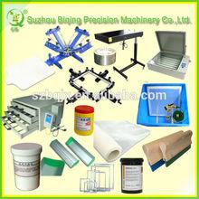 silkscreen kit for making screen printing at home