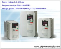 Made in China hot sale frequency inverter single phase motor