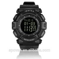 Professional Sports Timer Waterproof Stopwatch Digital Countdown Timer