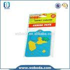 Custom printing car air freshener paper
