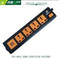4 способов 25v нескольких универсальным сливом и socket электрический адаптер для индии
