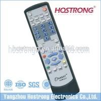 DANASAT FAMILY satellite receiver remote control vibrators for long distance