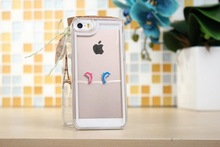 Freedom Ocean Case for iPhone 5 5s