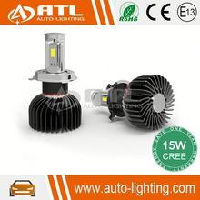 2014 Latest Good Quality Energy Saving New Design Dust Proof 12V 35/35W Motorcycle Headlight