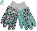 Sécurité et durable jardinage gants avec jolie decal
