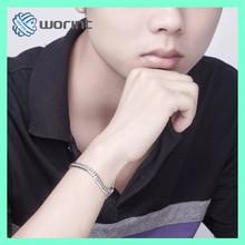 2014 HOT sale new design wholesale konov jewelry men's bracelet