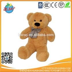 Factory direct sale lovely hot selling cheap teddy bear&giant teddy bear&plush teddy bears